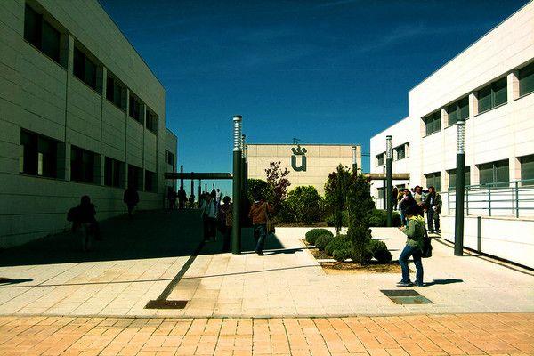 Imagen de la Universidad Rey Juan Carlos noticiaAMP
