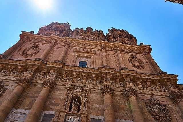Imagen de la Universidad de Salamanca noticiaAMP